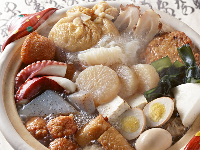 Oden | Articles on Japanese Restaurants | Japan Restaurant Guide by ...
