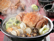 Hot Pot Cuisine, including Sumo-Style)
