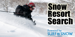 Snow Resort Japan Portal Site