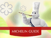 MICHELIN GUIDE in Japan