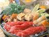 Sukiyaki & Shabu-Shabu Hot Pots
